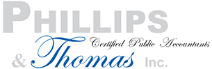 Phillips & Thomas, Inc.